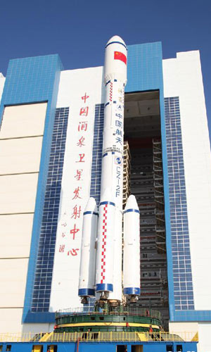 China Space Program Advances as US Wonders What's Next