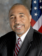Councilman Allan Gray