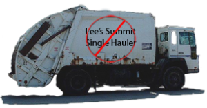 Lee's Summit City Council Ends Single Hauler RFP