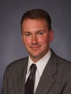 Council Member Brian Whitley
