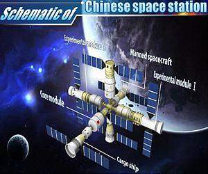 China Pays Homage To America And Its Scientific Contributions To China's Space Program