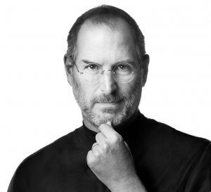 Steve Jobs: Thank you!