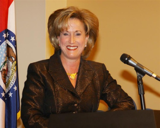 Picture of Ann Wagner, Candidate for US MO-2