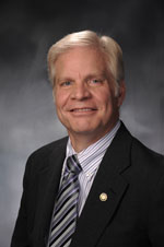 Picture of State Representative Gary Cross - MO48