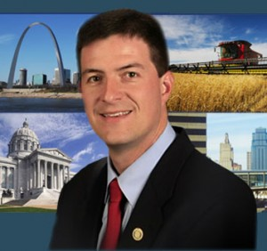 State Senator Lager Calls Upon Governor Nixon to Call Special Session to Opt-out of Federal Healthcare Law