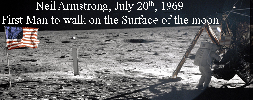 The Passing of A True American; Neil Armstrong Dead at 82
