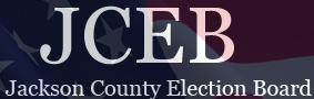 Link to Jackson County Election Board