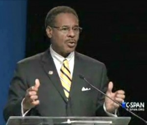 Shocking Statement by CBC Chairman Emanuel Cleaver