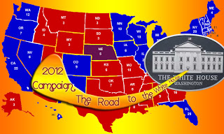 Latest Poll Results Presidential Election Lees Summit - White house on us map