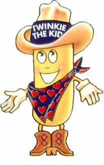 picture of Twinkie the Kid
