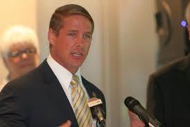 Picture of Senator Will Kraus MO-8