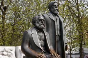 On the Origin of Socialism