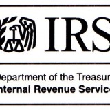 Picture of the IRS Logo
