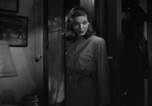 Picture of Lauren Bacall
