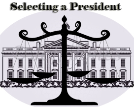 The Selection of A President: Look for Their Ability to Handle Crisis