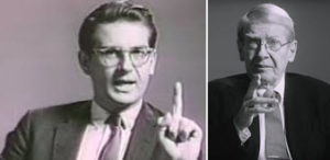 William Bogert Second Campaign Ad 2016 vs 1964