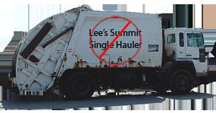 No Single Hauler