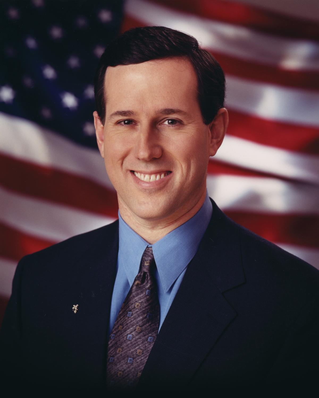 Picture of Rick Santorum