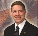 Missouri Senator Will Kraus