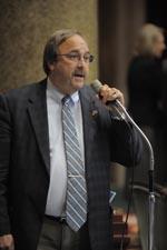 Picture of Missouri Senator Jerry Nolte