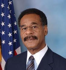 Portrait of Congressman Emanuel Cleaver II (D-MO)